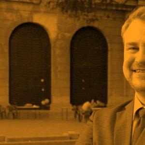 Stefan Rinke: Rescatar la memoria para enfrentar los desafíos del futuro
